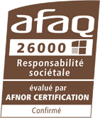 Nos engagements et nos certifications