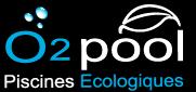 logo O2 pool