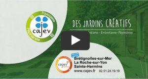 Vidéo pour la nouvelle agence Cajev de Brétignolles sur Mer